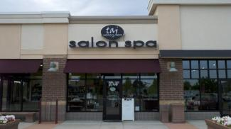 Taj Salon & Spa