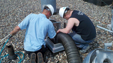 Alpha Air Corporation - Commercial and Industrial Air Duct Cleaning in Minneapolis