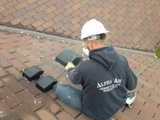 Alpha Air Corporation - Dryer Vent Cleaning Services in Minneapolis by Alpha Air Corporation