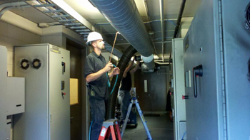 Alpha Air Corporation - HVAC System Inspection Services in Minneapolis by Alpha Air Corporation